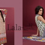 Turkish Linen Dresses By Lala Textile 2014-15 11