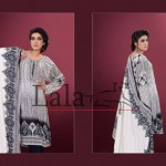 Turkish Linen Dresses By Lala Textile 2014-15 12