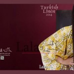 Turkish Linen Dresses By Lala Textile 2014-15