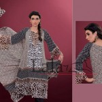 Turkish Linen Dresses By Lala Textile 2014-15 17