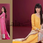Turkish Linen Dresses By Lala Textile 2014-15 7