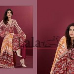 Turkish Linen Dresses By Lala Textile 2014-15 8