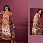 Turkish Linen Dresses By Lala Textile 2014-15 9
