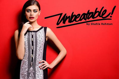 Unique Gallery Of Unbeatable By Shehla Rehman 2015 (1)