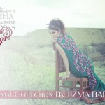 Uzma Babar Engagement Suits Choice 2014-15 For Females (2)