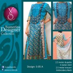 Vs Textile Mills Sumerina Designer Collection 2014-15 3