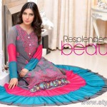 Wijdaan Females Suits 2014-15 By Salam Textile (1)