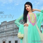 Wijdaan Females Suits 2014-15 By Salam Textile (2)