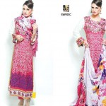 Winter Dresses Gallery Vol 3 By Shaista Textile For Girls (2)