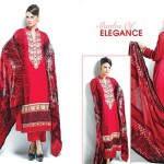 Winter Dresses Gallery Vol 3 By Shaista Textile For Girls (5)