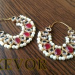 Xevor Jewellery Collection 2014 For Women 3