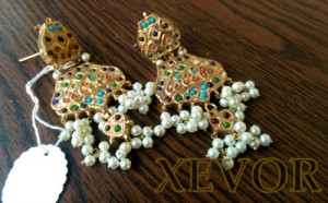 Xevor Jewellery Collection 2014 For Women 5