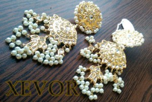Xevor Jewellery Collection 2014 For Women 7