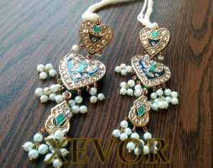 Xevor Jewellery Collection 2014 For Women 8