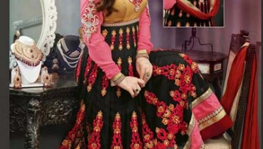 Zareen Khan's Ultra Glam Readymade Outfits 2014-15 1