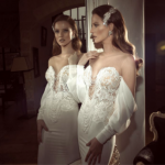 Zoog Studio Bridal Fantastic Engagement Gowns 2014-15 For Females (2)
