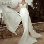 Zoog Studio Bridal Fantastic Engagement Gowns 2014-15 For Females (9)