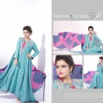 Zunaira's Lounge collection 2014-15 4