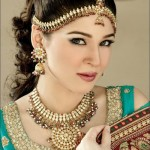 bridal matha pati collection 2014-15 3