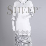 sheep New Dresses Collection 2014-15 For winter  5