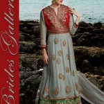 Brides Galleria Anarkali Dresses 2014 11
