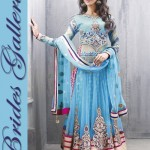 Brides Galleria Anarkali Dresses 2014 12