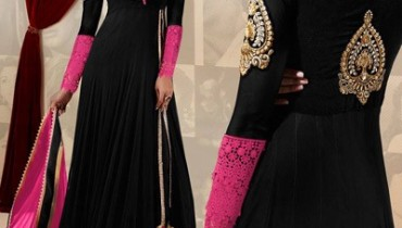 Brides Galleria Anarkali Dresses 2014 13