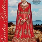 Brides Galleria Anarkali Dresses 2014 3