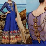 Brides Galleria Anarkali Dresses 2014 4
