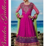 Brides Galleria Anarkali Dresses 2014 5