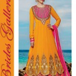 Brides Galleria Anarkali Dresses 2014 9