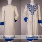 Daaman winter dresses collection 2014-15 5