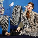 EXCLUSIVE LINEN SHAWL DUPATTA VOLUME 3 12