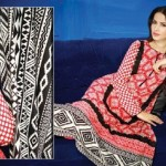 EXCLUSIVE LINEN SHAWL DUPATTA VOLUME 3 13