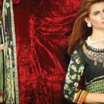 EXCLUSIVE LINEN SHAWL DUPATTA VOLUME 3 15