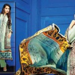 EXCLUSIVE LINEN SHAWL DUPATTA VOLUME 3 7