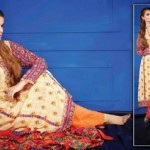 EXCLUSIVE LINEN SHAWL DUPATTA VOLUME 3 8