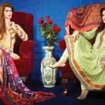 EXCLUSIVE LINEN SHAWL DUPATTA VOLUME 3 9