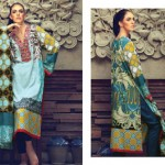 Firdous Fashion Winter Dresses Collection 2014-15 2