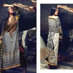 Firdous Fashion Winter Dresses Collection 2014-15 6