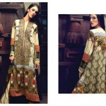 Firdous Fashion Winter Dresses Collection 2014-15 8