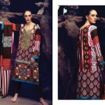 Firdous Fashion Winter Dresses Collection 2014-15 9