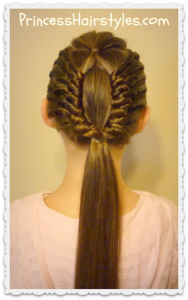 Girls Hairstyles Collection 2014-15 4