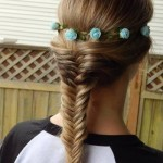 Girls Hairstyles Collection 2014-15 7