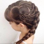 Girls Hairstyles Collection 2014-15 9