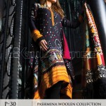 Gul Ahmed Fashion fall winter collection 2014-15 5