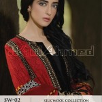Gul Ahmed Fashion fall winter collection 2014-15 7