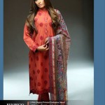 Hadiqa Kiani Fabric Collection vol 2