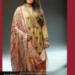 Hadiqa Kiani Fabric Collection vol 2 2