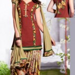 Indian Design Radiance Patiala Cold Weather Collection 2014-15 (2)